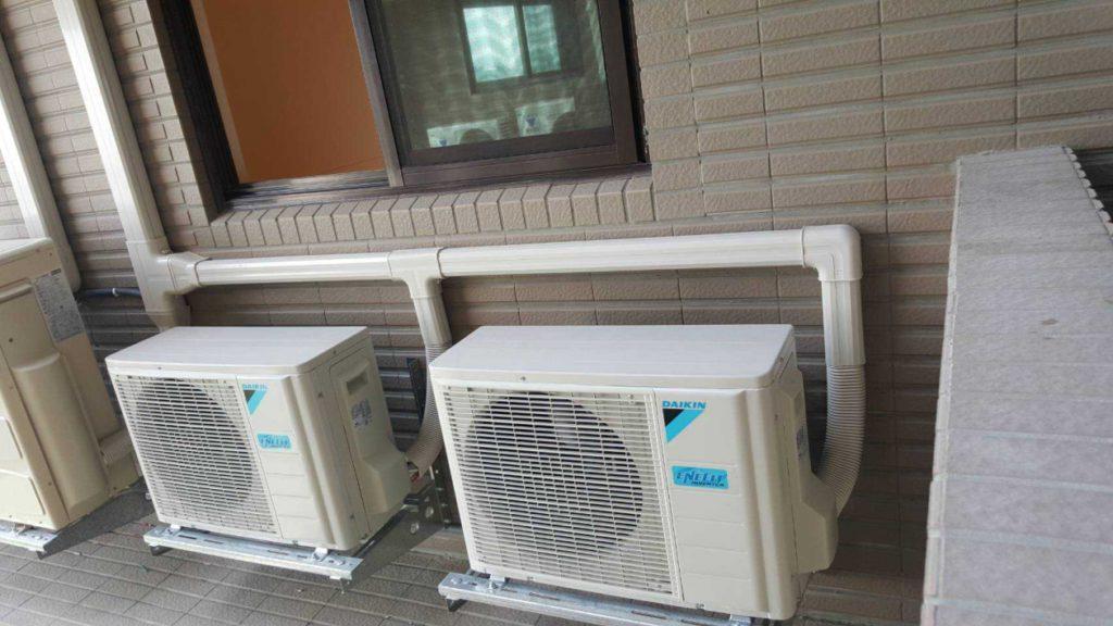 林記空調工程-台北新北冷氣空調