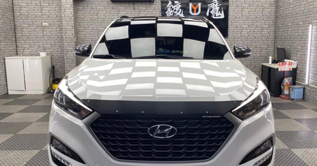 【台中推薦】鍍魔精工車體美研 台中汽車美容推薦,提供您最優質的汽車鍍膜服務