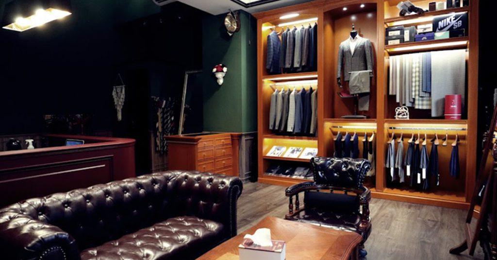 【桃園推薦】LOUIS' SUIT路易西服  桃園手工訂製西服推薦 展現獨特美學的全訂製西裝,每個男人都值得擁有一件!
